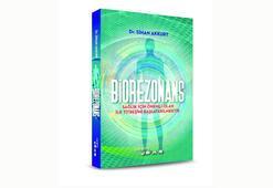 Dr. Sinan Akkurt, biorezonansın kitabını yazdı