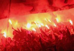 PFDKdan Galatasaraya 1 maç seyircisiz cezası