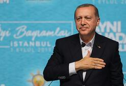 Cumhurbaşkanı Erdoğan: Arakanı kimse konuşmasa da biz konuşacağız