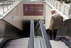 İstanbul'da ücretli yaya geçidi; Öğrenci: 1.15 TL Tam: 2.30