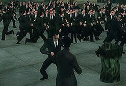 The Matrix: Path of Neo Oyununun Sonunu Görmüş Müydünüz