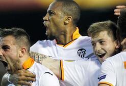 Valenciadan tarihi zafer: 5-0