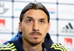 Zlatan: İsveç Ligi için fazlasıyla iyiyim