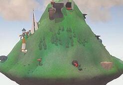 Dağ Simülatörü Mountain, Steame Geliyor