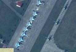 Gizli Rus Ordusu Teknolojiden Kaçamadı