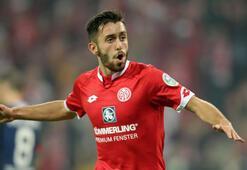 Beşiktaş Yunus Mallıyı kiralamak istiyor