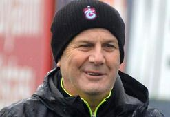 Sadi Tekelioğlu Trabzonsporda kalmak istiyor