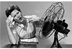 Sıcak Basmaları ve Düşük Kemik Yoğunluğu
