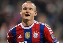Sebastian Rode, Borussia Dortmunda doğru...