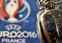 EURO 2016 ne zaman başlayacak İşte Türkiyenin fikstürü