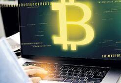 Bitcoin serbest düşüşe geçti