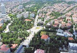 Projeler dalga dalga  Anadolu'ya yayılıyor