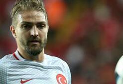 Inter Milan sign Turkey's Caner Erkin