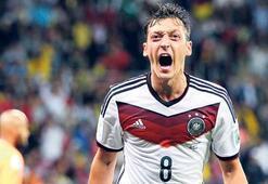 Mesut Özil için 6 yıl uğraşılmış