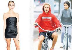 Selena ve Justin'e Hailey terapisi