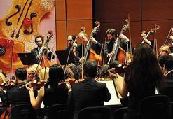 44. İstanbul Müzik Festivali açılış töreni ve konseriyle başladı