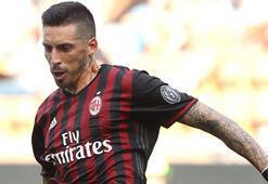 Sosa ve Gomez Milanın Avrupa kadrosunda