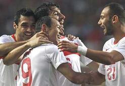Türkiye 2 maçta 6 puanı özledi