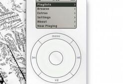 Klasik iPod artık web tarayıcınızda