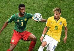 Kamerun ikinci kaptanı Nicolas NKoulounun babası öldürüldü