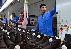 İzmirde ayakkabı ihracatı hedefi 100 milyon dolar