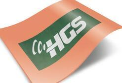 HGS geçiş ihlali sorgulama işlemi SMS ile yapılıyor mu