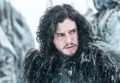 Game of Thronesun Jon Snowu isyan etti