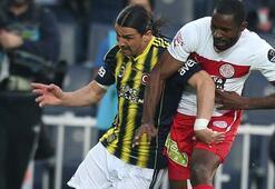 Antalyaspor için 5 kritik hafta