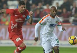Antalyaspor- Aytemiz Alanyaspor: 3-1