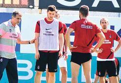 Trabzon'da dur durak yok