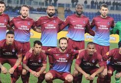 İşte Trabzonsporun muhtemel rakipleri