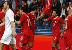 A Milli Futbol Takımı 498. maçına çıkıyor