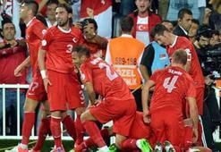A Milli Futbol Takımı yarın Romanyayı konuk ediyor