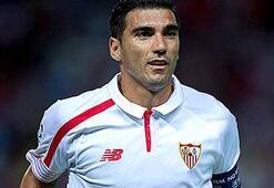 Jose Antonio Reyes, Sevilladan ayrıldı