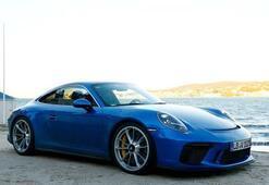 2018 Porsche 911 GT3 Touring Package göründü