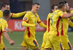 Romanyanın en iyi derecesi çeyrek final