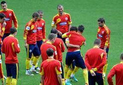 Romanya hazırlıklarını tamamladı