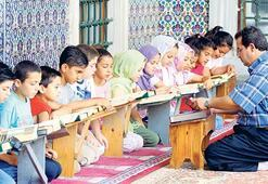 Kamu kurumuna Kur'an kursu izni
