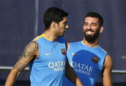 Barcelonanın El Clasico kafilesi belli oldu