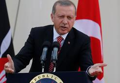 Our ties with Germany will be affected, Turkey's President says