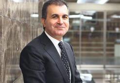Ömer Çelik Galatasarayı tebrik etti