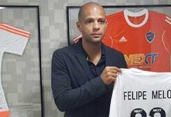 Felipe Melonun paylaşımı ortalığı karıştırdı