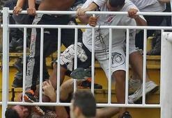 Brezilya'da tarihi cezalar