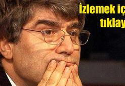 Hrant Dinkten Almanyaya Ermeni soykırımı tepkisi