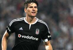 Mario Gomez, Beşiktaşa yıldız transfer istiyor