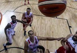 A Milli Basketbol Takımının rakibi Sırbistan