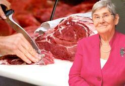 Canan Karatay: İnsanlar kurbanda istedikleri kadar et yiyebilir