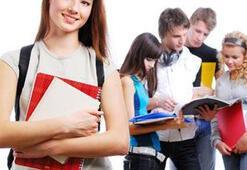 Üniversite mezunlarına müjde