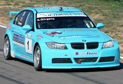 Borusan Otomotiv Motorsport şampiyonluk için pistte