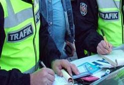 İstanbula ceza yağdı
